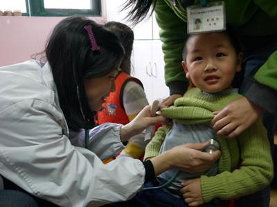三月家长交流活动 ——儿童口腔保健及牙病预防